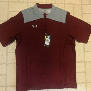 Men's pullover under armour nwt shirt